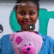 WATCH: Live Life with Hope