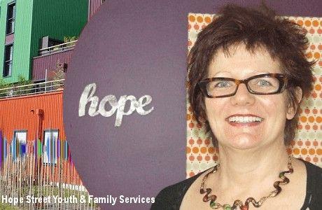 LISTEN: 3CR Community Radio interview with Donna Bennett, Hope Street CEO, 05 August 2019