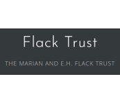 The Marian and E.H. Flack Trust