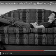 WATCH: Youth Homelessness in Australia - The Forgotten Lands (Short Film)