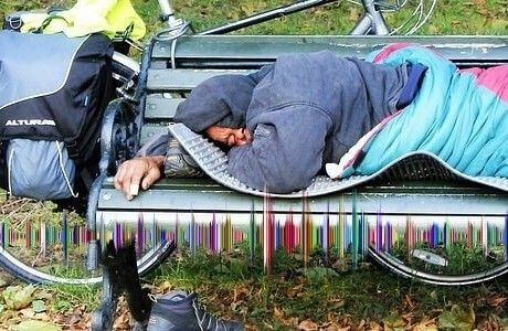 LISTEN: Rough sleeping and homelessness in Melbourne and Victoria