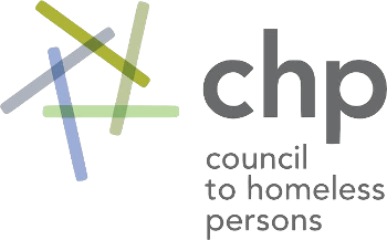 Council to Homeless Persons