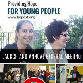 Launch & 2016 AGM Invitation