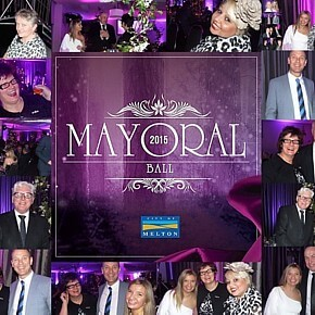 Mayoral Ball 2015